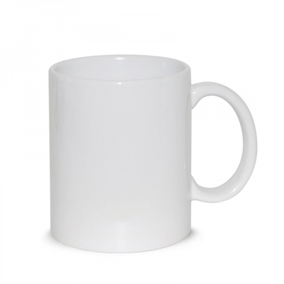 11oz Sublimation White Mug