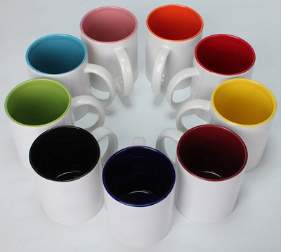 11oz Inner Color Mug