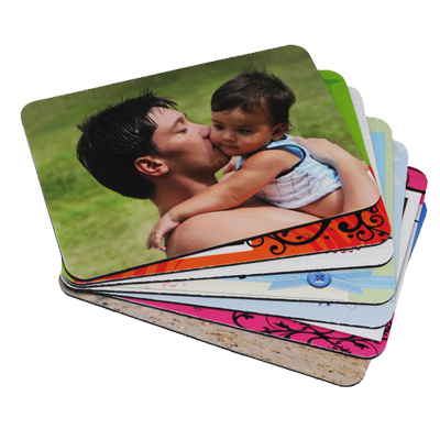 Sublimation Mouse Pad 25x19cm / 5mm