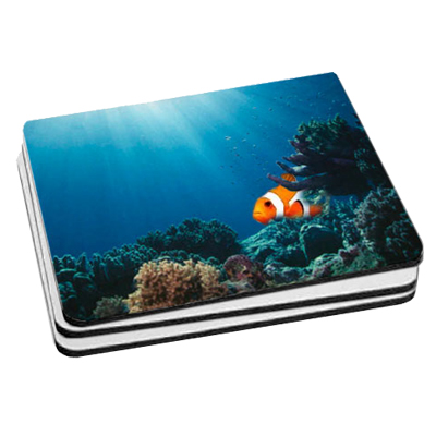 Sublimation Mouse Pad 22x18cm / 3mm